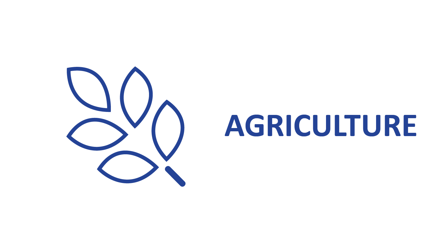 AGRICULTURE available-in